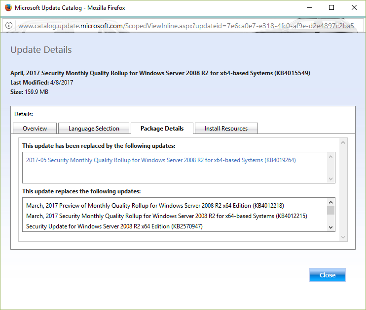 How to check for MS17-010 and other Hotfixes | ADG ICT Solutions